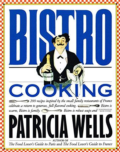 9781856261197: Bistro Cooking