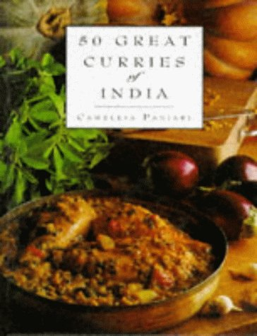 9781856261289: 50 Great Curries of India