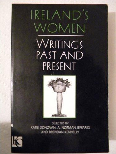 9781856261326: Ireland's Women