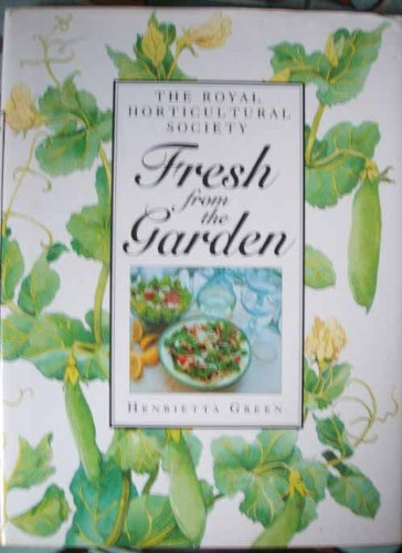 Fresh from the Garden: The RHS Cookbook