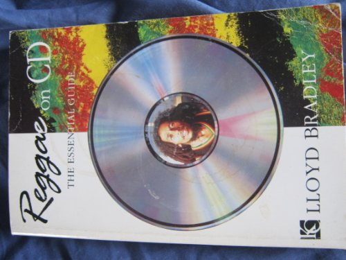 9781856261777: Reggae on Cd: The Essential Guide