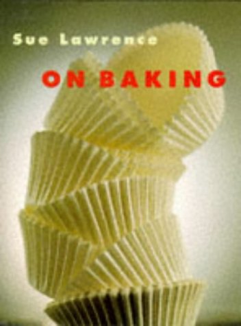 Sue Lawrence ON BAKING