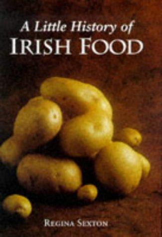 9781856262439: A Little History of Irish Food