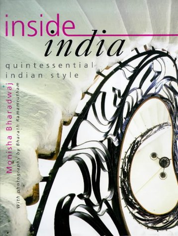 Inside India: Quintessential Indian Style