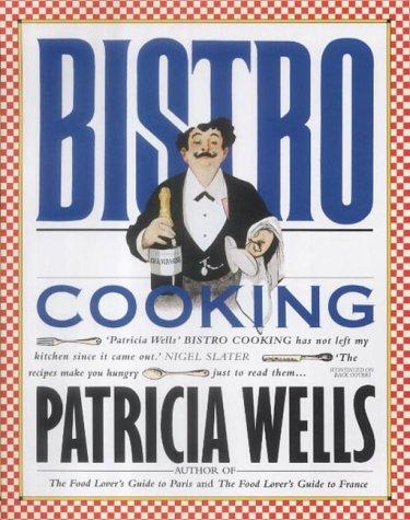 9781856263191: Bistro cooking (Cuisine)
