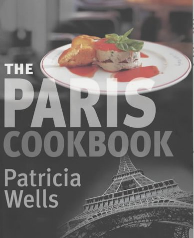 9781856263795: The Paris Cookbook