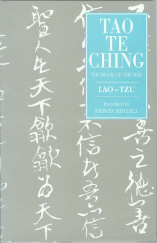 9781856263962: Tao Te Ching: The Book of the Way