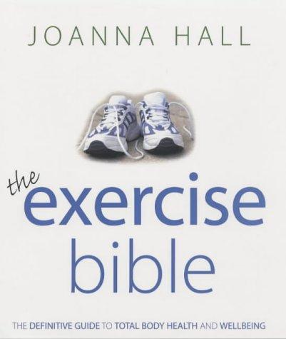 9781856264204: Joanna Hall's Exercise Bible