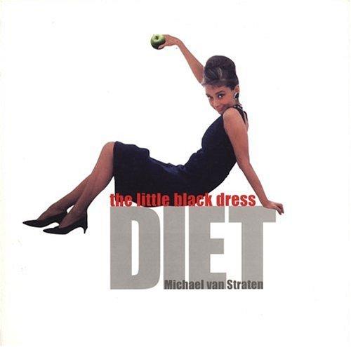 9781856264310: The Little Black Dress Diet