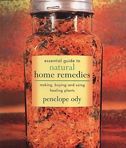 9781856264440: Essential Guide to Natural Home Remedies