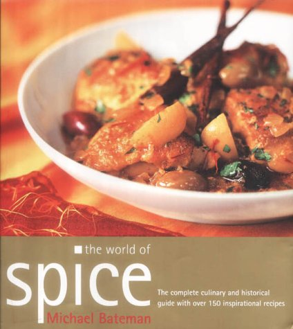 9781856264723: The World of Spice