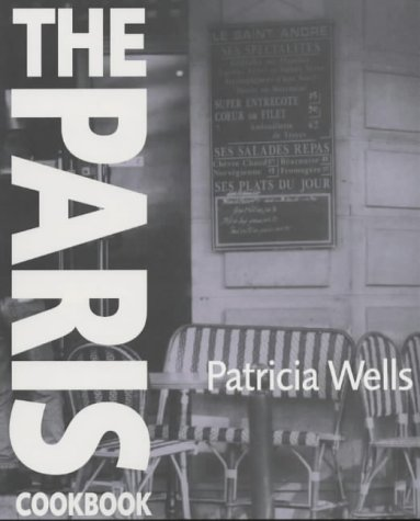 9781856264778: The Paris Cookbook
