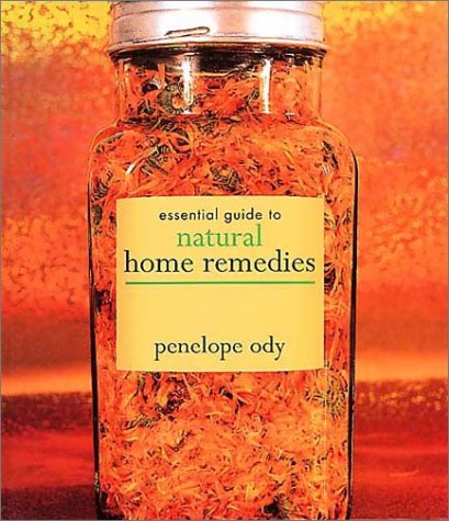 9781856264808: Essential Guide to Natural Home Remedies
