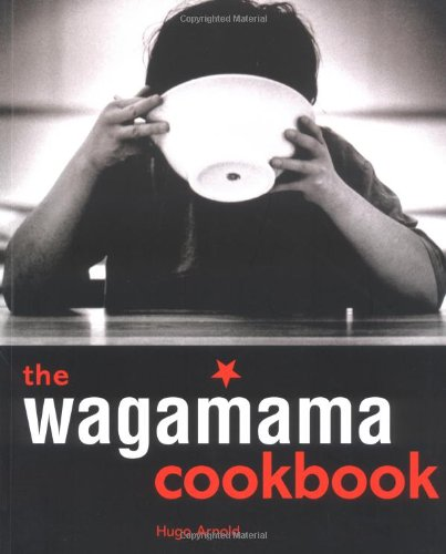 9781856265102: Wagamama Cookbook (Cookery)