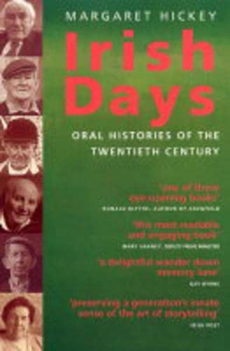 9781856265218: Irish Days: Oral Histories of the Twentieth Century