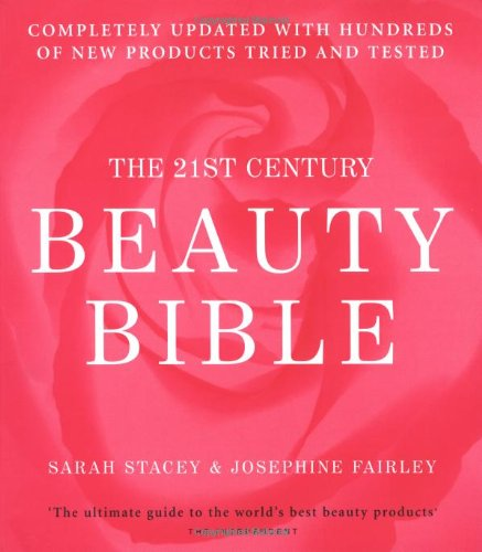 9781856265249: The 21st Century Beauty Bible