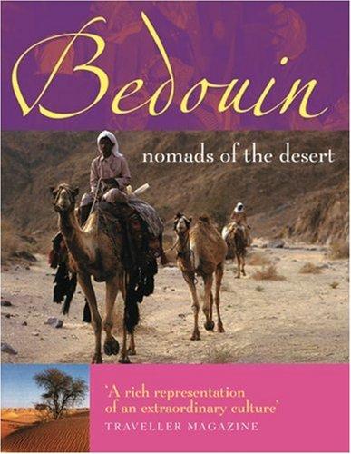 9781856265454: Bedouin: Nomads of the Desert