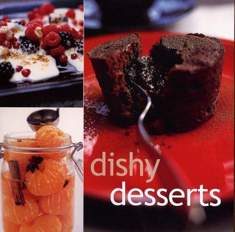 9781856265942: Dishy Desserts