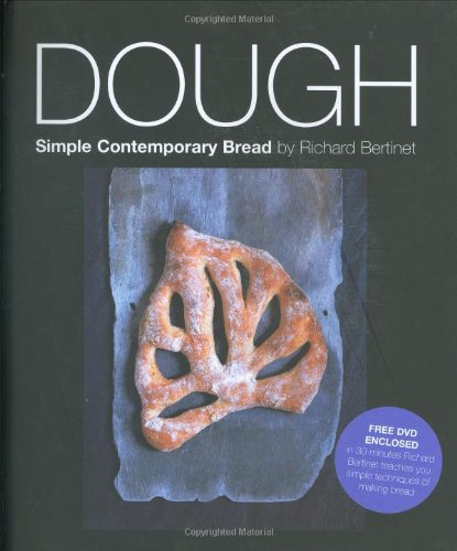 9781856266109: Dough: Simple Contemporary Bread (with free DVD)