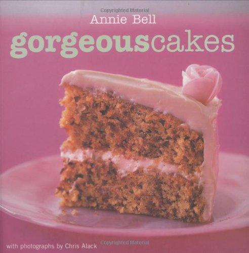 9781856266147: Gorgeous Cakes
