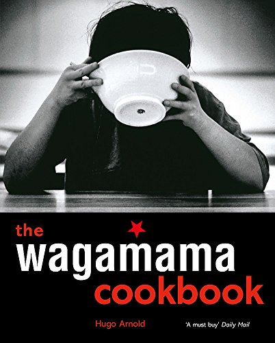 9781856266499: The Wagamama Cookbook