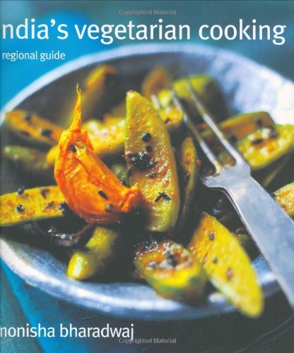 9781856266611: India's Vegetarian Cooking