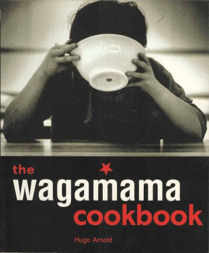 9781856266970: Wagamama Cookbook