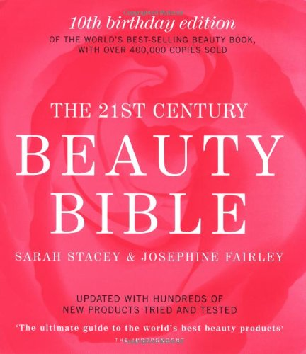 9781856267014: 21st Century Beauty Bible