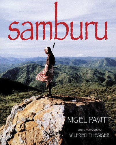 Samburu (1856267032) by NIGEL PAVITT