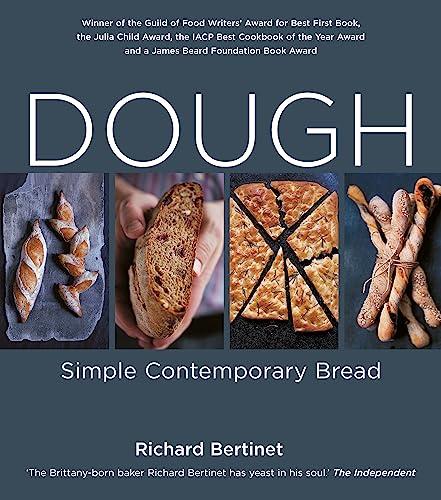 9781856267625: Dough: Simple Contemporary Bread (Book & DVD)