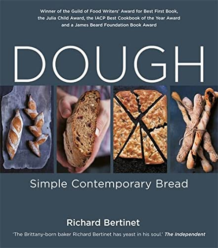 9781856267625: Dough: Simple Contemporary Bread (with DVD)