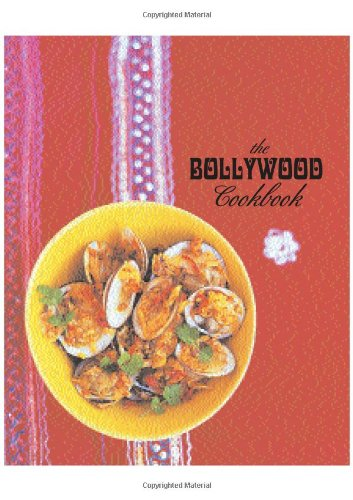 9781856267656: The Bollywood Cookbook