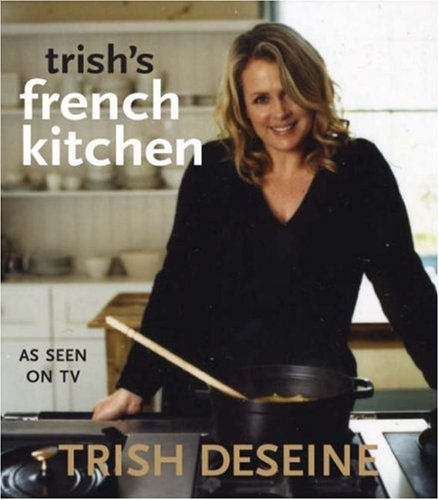 9781856268141: Trish's French Country Kitchen