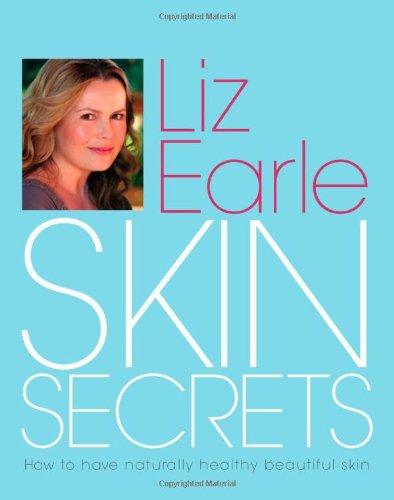 9781856268318: Liz Earle's Skin Secrets