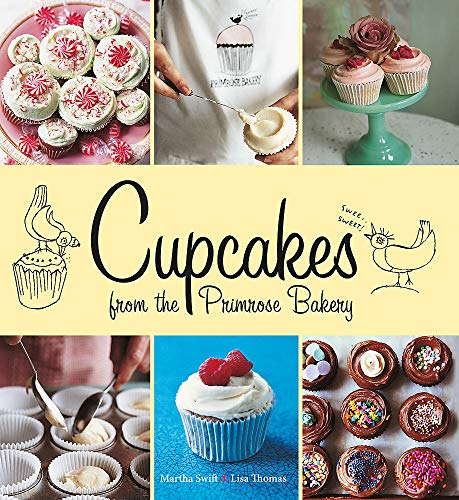 9781856268479: Cupcakes From the Primrose Bakery