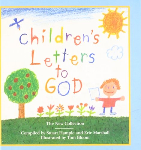 9781856269100: Children's Letters to God: The New Collection