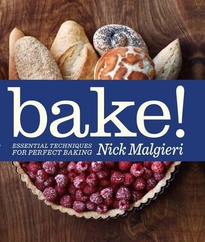 9781856269186: Bake!