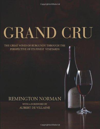 9781856269209: Grand Crus Burgundy