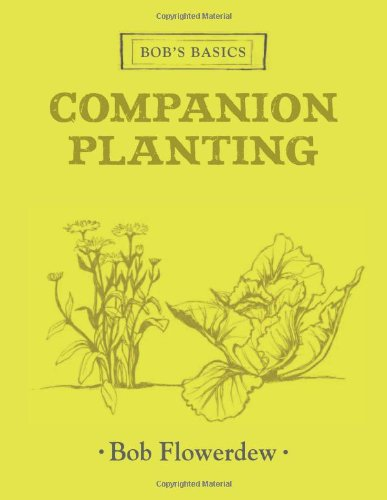 9781856269315: Companion Planting