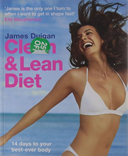 9781856269322: Clean and Lean Diet