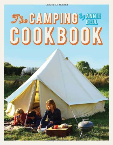 9781856269339: The Camping Cookbook