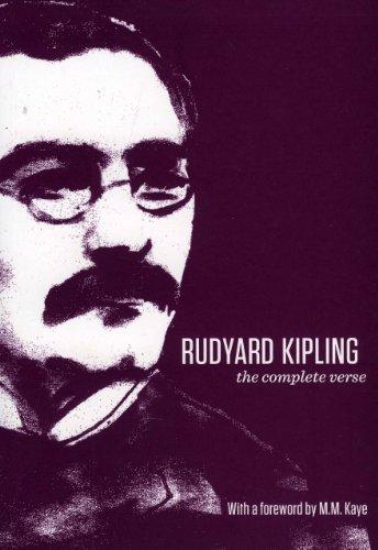 9781856269520: Rudyard Kipling