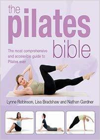 9781856269933: THE PILATES BIBLE