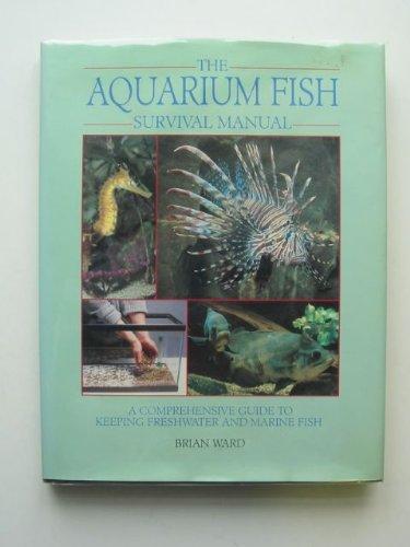 9781856270274: THE AQUARIUM FISH SURVIVAL MANUAL