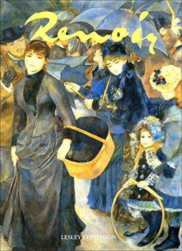 Renoir: Stevenson, Lesley