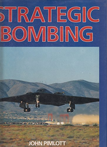 Strategic Bombing: Pimlott, John