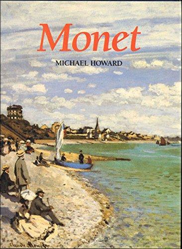 9781856271233: Monet