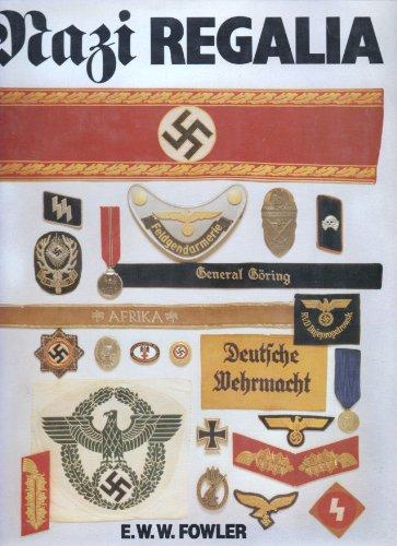 9781856272117: Nazi Regalia