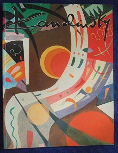Kandinsky: Peter Anselm Riedl