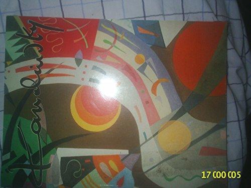 9781856272490: Kandinsky